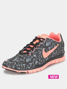 Nike Free TR Fit 3 Print Trainers