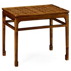 Leyburn Side Table, Toffee $1,105.00