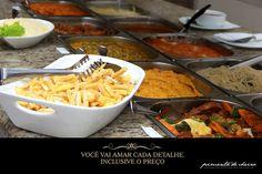 Foto produzida para o Facebook do Restaurante Pimenta de Cheiro em Itabuna-BA.