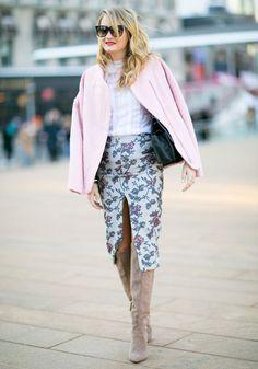 midi-floral-skirt-otk-boots-street-style