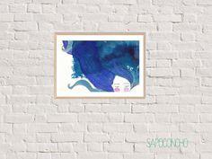 Mira este artículo en mi tienda de Etsy: https://www.etsy.com/listing/223018849/the-ocean-the-wind-2-4x-6-7x-5-print
