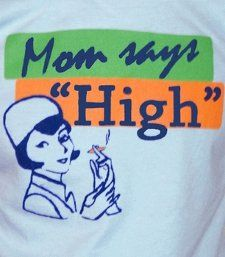 Happy Mother's Day! Here's a compilation of funny t shirts with the words mom, mother, or mama on them.