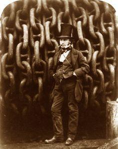 23 Best Famous Engineers Images Isambard Kingdom Brunel
