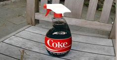 10 Industrial Uses for Coke Which Prove it's Not Fit for Human Consumption - http://www.shakaharitips.com/10-industrial-uses-for-coke-which-prove-its-not-fit-for-human-consumption/