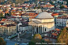 My Town, Turin, Bella, Taj Mahal, Building, Travel, Home, Italia, Fotografia