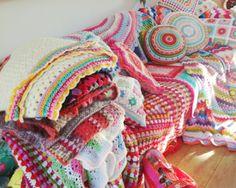 Crochet - Haken en meer