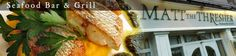 Food - Matt the Thresher, Seafood Bar & Grill