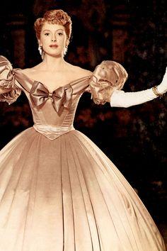 Deborah Kerr in The King and I (1956)