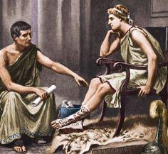 Alexandre Le Grand, Macedonia Greece, Ancient Greece, Statue, History, Fictional Characters, Art, Art Background, Historia