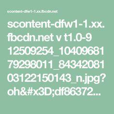 scontent-dfw1-1.xx.fbcdn.net v t1.0-9 12509254_1040968179298011_8434208103122150143_n.jpg?oh=df86372aa78f5a19a247d7e0a6f3a676&oe=57D704B1