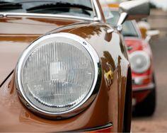 #Porsche 911 & 912