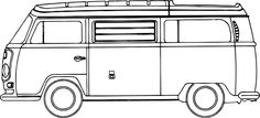 blank bus with westy features