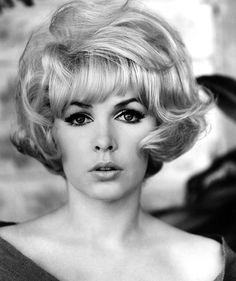 Stella Stevens, 1967 Wood Print by Everett. All wood prints are professionally printed, packaged, and shipped within 3 - 4 business days and delivered ready-to-hang on your wall. Choose from multiple sizes and mounting options. Old Hollywood Glamour, Vintage Hollywood, Hollywood Stars, Classic Hollywood, 1960 Hairstyles, Vintage Hairstyles, Classic Hairstyles, Classic Actresses, Actors & Actresses