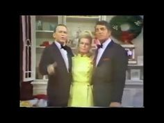 Watch the Dean Martin and Frank Sinatra Christmas Special From 1967 | Mark Simone | 710 WOR