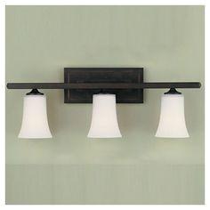 Bathroom Vanity Lighting - Number of Lights: 3 | Wayfair