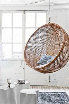 my fav..swing chairs