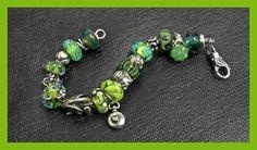St Patty's Bracelet