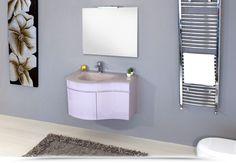 bagno color lavanda - Cerca con Google