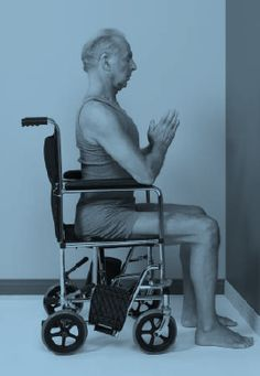 1000 Images About Senior Exercises On Pinterest Chair