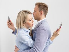 More connected yet more disconnected #technology #dating #relationship #time #money #timetogether #money #clothing #style #distance #socialmedia #work #datingwebsite #messaging #love