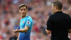 Mesut Ozil implores Gooners, former players to get on board