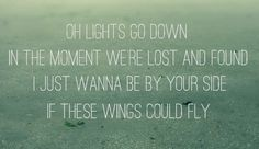 Wings Birdy Lyrics