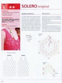 Uncinetto d'oro: Bellissimo abito rosa!