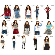 So honored that all of you have taken the time to pin my style of clothing and clothing from my line!