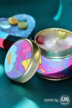 At the end of the week reward yourself with Sensual - a scented candle with sweet oriental aroma. #bombcosmetics #scentedcandle https://bomb.bg/aromaterapiya/sveshti-v-metalni-kutii-ceni/sensual-cena