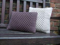 Honeycomb Cushion