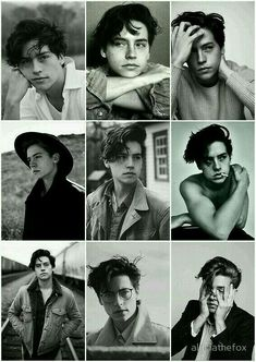 what a babe #ILoveColeSprouse