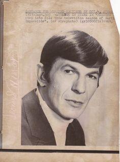 4 Story, Leonard Nimoy, Mission Impossible, Historical Images, Spock, Restoration, Movie Posters, Film Poster, Billboard
