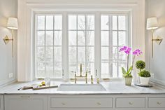 Light and airy kitch