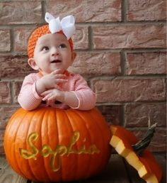 Diary of a Fit Mommy: All Things Pumpkin