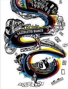 Antonella Toffolo / Il fazzoletto Bianco