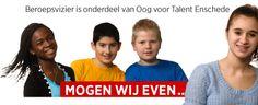 Talentontwikkeling in Enschede. Kijken naar wat een kind wel kan en vanuit zijn/haar interesses leren