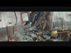 """Scene From San Andreas (2015) """"I Do Not Own The Copyright"""""""