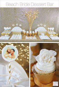 7 best white dessert tables images candy table wedding rh pinterest com