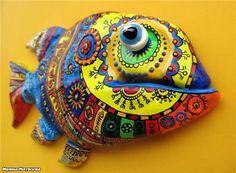 Gallery.ru / Фото #1 - рыбки нет отк - cherepaha-i