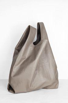 Martin MargielaTrend S / S 2011: market bag