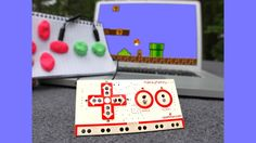 MaKey MaKey: An Invention Kit for Everyone project video thumbnail