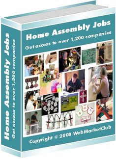 Home Assembly Jobs can be a fun and profitable endeavor. Most of the companies offer such positions use the skills that you have acquired previously. Some will even teach you how to assemble their products with step-by-step guides and easy-to-follow directions. Many will send you the required parts at little or no cost. You will not have to do the selling, simply send the finished product back to them.