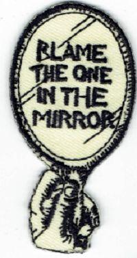 spiegeltje spiegeltje.. Badge, Style, Swag, Badges, Outfits