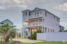 Change of Latitude 871 | (6 Bedroom Oceanside House) | Outer Banks Vacation Rentals | Rodanthe Vacation Rentals |  #OBRrentals #OuterBeaches