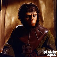 Archives Of The Apes: Planet Of The Apes (1968) Part 32