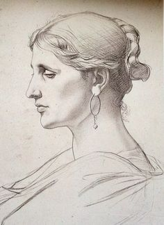 Old Masters Curriculum — Killaby Fine Art Studio Graphite Drawings ...