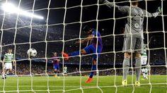 UEFA Champions League - Barcelona – UEFA.com