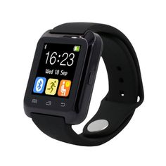Bluetooth Smart Watch U80 for iPhone IOS and Android Samsung 7c80805ec67