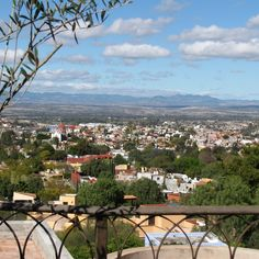 Housesitting assignment in San Miguel de Allende, Guanajuato, Mexico
