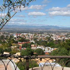 Housesitting assignment in San Miguel de Allende, Guanajuato, Mexico